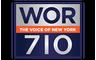 710 WOR - New York's 710, WOR