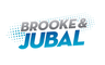 Brooke & Jubal In The Morning - A different kind of Morning Show