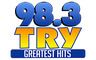 98.3 TRY - The Capital District's Greatest Hits