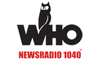 WHO Radio - Des Moines' news, traffic, and severe weather station!