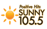 Sunny 105.5 - Positive Hits - Florence
