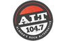 Alt 104.7 - Alaska's Rock Alternative