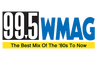 99.5 WMAG - The Triad's Best Mix Of The '80s To Now - Greensboro-Winston-Salem-High Point
