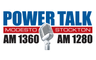 Power Talk 1360 - The Valley's Talk Leader