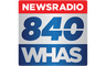 NewsRadio 840 WHAS - Kentuckiana's News, Weather & Traffic Station