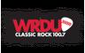 Classic Rock 100.7 WRDU - Raleigh's Classic Rock