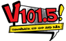 V101.5 - Throwback Hip-Hop and R&B