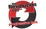 880 The Revolution - Asheville's Progressive Talk