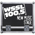 Whistle New Music Stage