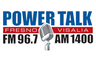PowerTalk 96.7 - Fresno's Next Generation of News Talk