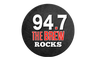 KBRU - 94.7 The Brew Rocks OKC