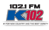 K102 - Minnesota's Country Station