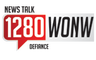 WONW AM 1280 - Defiance's News, Talk and Sports