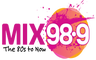 Youngstown's MIX 98.9 - The 80's to Now