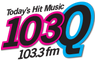 103Q - Today's Hit Music For Brunswick
