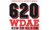 620 WDAE - Tampa Bay's Sports Radio