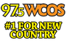 WCOS - SC's #1 for New Country