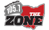 105.7 The Zone - Columbus' New Destination For Sports Radio