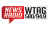 WTAG - Worcester's News, Traffic, & Weather Station