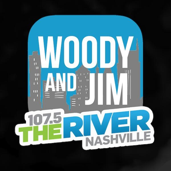 Image result for woody and jim show