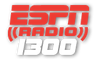 ESPN Radio 1300 - New Haven's Sport Station