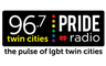 96.7 Pride Radio - The Pulse of LGBT Twin Cities