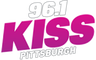 96.1 KISS - Pittsburgh's #1 Hit Music Station