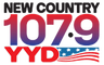 New Country 107.9 - Roanoke/Lynchburg's New Country