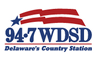 94.7 WDSD - Delaware's Country Station | Wilmington