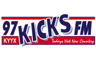 97 Kicks FM - Minot's Country Station