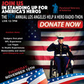 2016 Paralyzed Veterans of America Radiothon