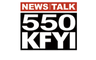 550 KFYI - The Most Trusted News in Phoenix