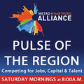 Pulse of the Region
