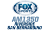 Fox Sports Radio 1350 AM - Riverside's Sports Station