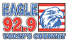 Eagle 92.9 - Pee Dee's #1 Country Station