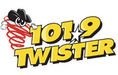 101.9 THE TWISTER