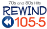 70's and 80's Hits Rewind 105.5 - Lexington's 70s & 80s Hits