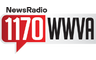 News Radio 1170 WWVA - Wheeling's News/Talk Station