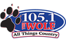 105.1 The Wolf - Little Rock's Home For All Things Country