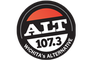 Alt 107.3 - Wichita's Alternative