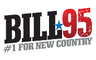 BILL 95 - #1 For New Country