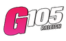 G105 - Raleigh's #1 Hit Music Station