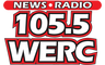 News Radio 105.5 WERC - Birmingham's News, Traffic and Weather Station