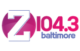 Z104 3 Baltimore S 1 Hit Music Station Amp Home Of The