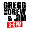 Gregg, Big Drew and Jim