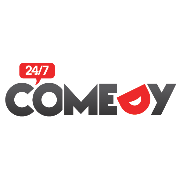 Listen to 24/7 Comedy Live - Commercial Free Comedy | iHeartRadio
