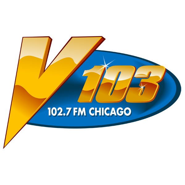 Listen to V103 Live - Today's R&B and Throwbacks: Chicago