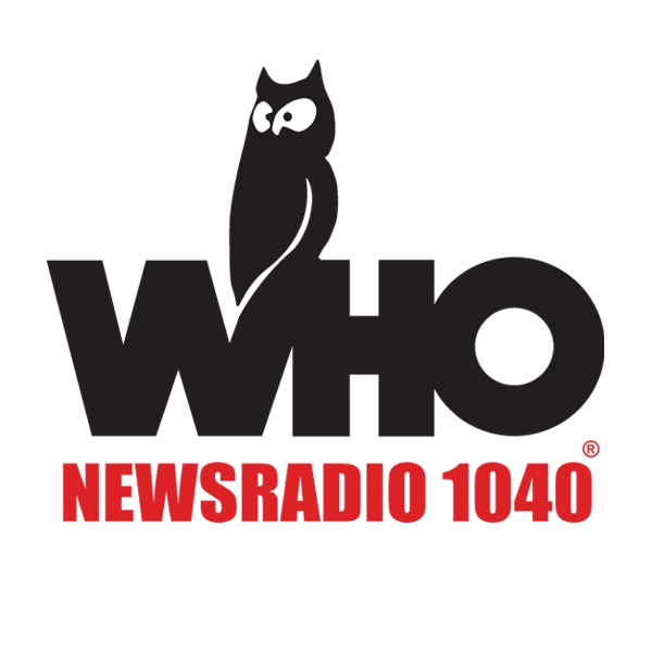 Listen to 1040 WHO Live - News Radio 1040, WHO | iHeartRadio
