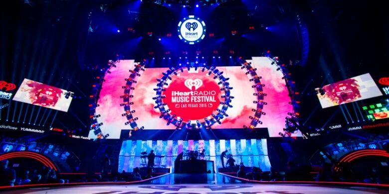 2016 iHeartRadio Music Festival: By The Numbers  iHeartRadio