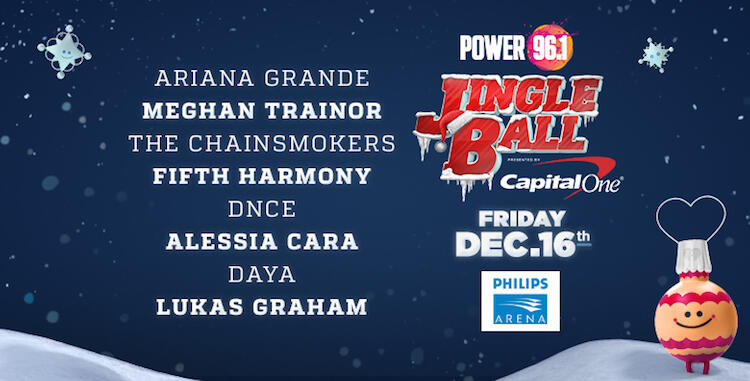 Atlanta Jingle Ball